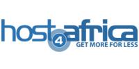 Host4Africa